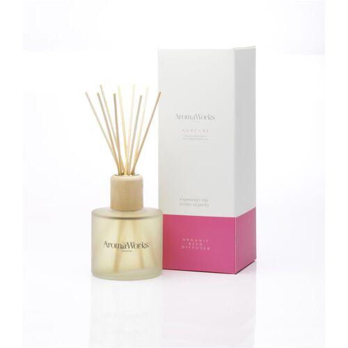 AromaWorks: Nurture Reed Diffuser - 200ml