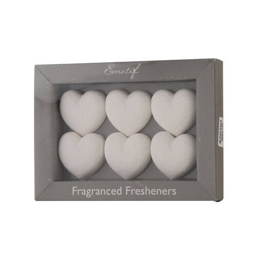 Emotif Fragrant Fresheners - Fresh Linen