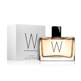Banana Republic: W Eau De Parfum - 125ml (Women)
