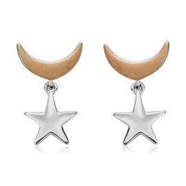 Sterling Silver Earring