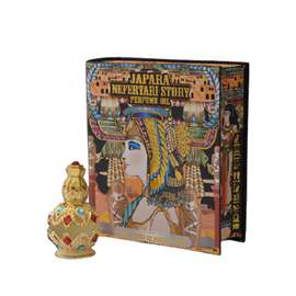 JAPARA: Nefertari Perfume - 8ml