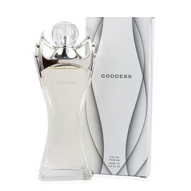 Goddess: Eau De Parfum (Silver) - 100ml