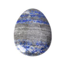 100 Carat Worry Stone Lapis lazuli 20.02 Grams