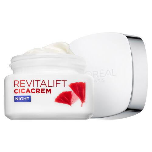 LOreal: Revitalift Laser Renew Night Cream - 50ml