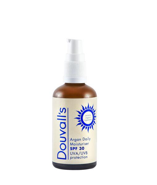 Douvalls Argan Oil SPF 30 60ml