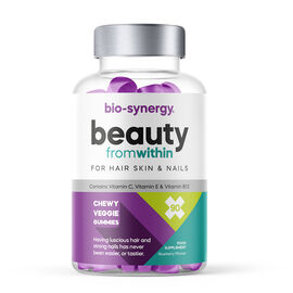 BIO SYNERGY: Beauty from Within - 60 Gummies