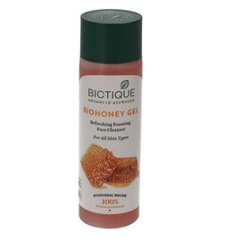 Biotique: Bio Honey Gel Cleanser - 120ml