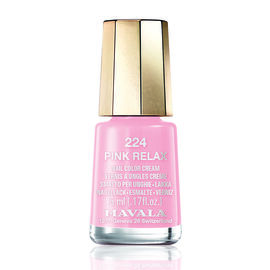 Mavala: Pink Relax - 224 (5ml)