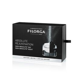 Filorga: Absolute Rejuvenation Duo Set (Incl. Skin Absolute Day Cream & Skin Absolute Night Cream -
