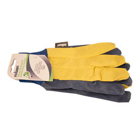 ROLSON Water Resistant Gloves - Blue