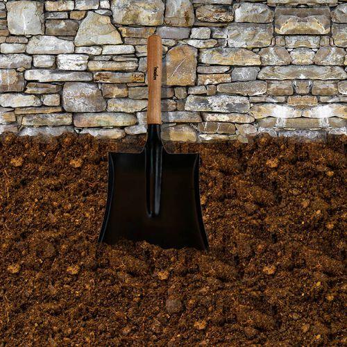 ROLSON Coal Shovel Short Handle