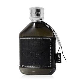 Nitro: Black Pour Homme Eau De Parfum - 100ml