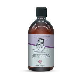 Professor Herb: Rose & Geranium Conditioner - 500ml