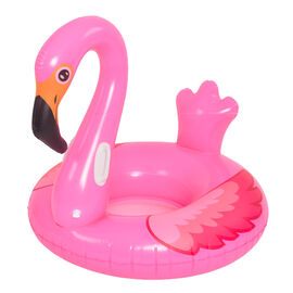 Flamingo Water Sofa in Pink and Multi