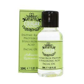 CB&CO: Enzyme Rich Facial Oil - 30ml