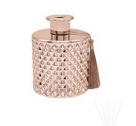 Desire Rose Gold Blossom & Honey Reed Diffuser (Size 12x10Cm) - 500ml