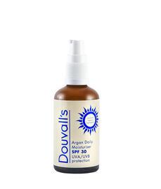 Douvalls: Argan Oil SPF 30 - 60ml