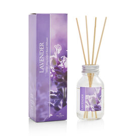 WAX LYRICAL Lavender Reed Diffuser - 100ml