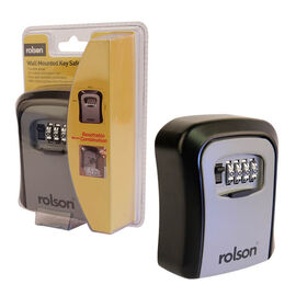 ROLSON Wall Mount Lock Box