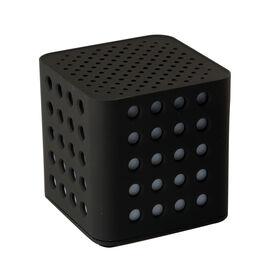 AQUARIUS Multi Light Cube Bluetooth Speaker