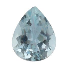 AAA Aquamarine Prism 8x5mm - 0.6 CT