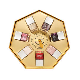 Nails Inc: Nail Your Fortune (7 Piece Set)