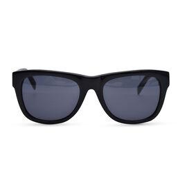 JUST CAVALLI Black and Grey Wayferer Sunglasses