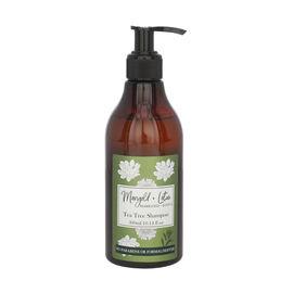 Marigold + Lotus: Tea Tree Shampoo - 10.14 oz