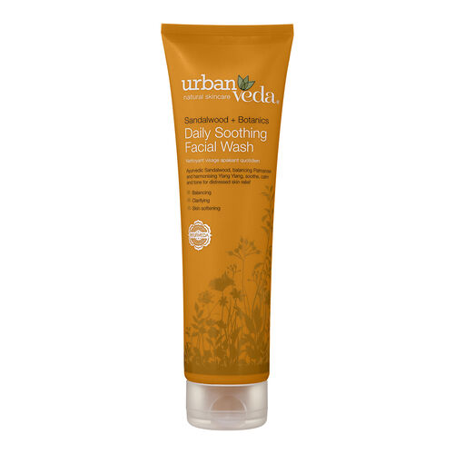 Urban Veda: Soothing Daily Facial Wash - 150ml