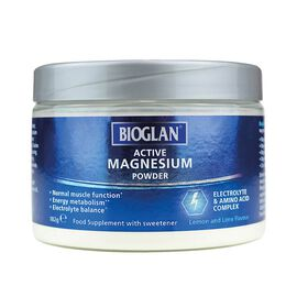 Bioglan: Active Magnesium Powder