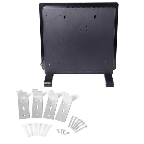 Homesmart - Smart WiFi Controlled Electric Tempered Glass Heater (Temp Range 5-50 degree)