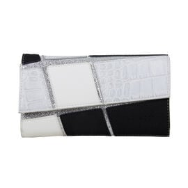 Bulaggi Collection - Carmel Hh Wallet (Size 19x11x01 Cm) - White