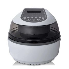 20 in 1 Advance Rapid Air Technology Multi Air Fryer with Cooking Accessories (Size 43x35x34 Cm) - G