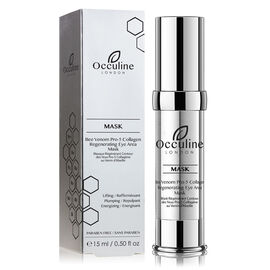 Occuline: Bee Venom & Pro-5 Collagen Regenerating Eye Mask - 15ml