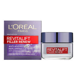 Loreal: Replumping Care Anti-Ageing -Day - 50ML