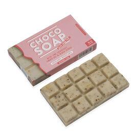 Niche Beauty: Choco Soap (Grapefruit Refreshing Scrub) - 150ml