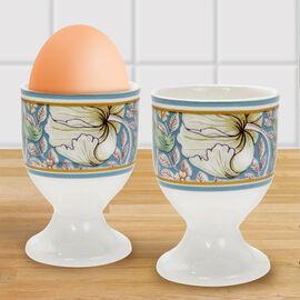 Lesser and Pavey - William Morris Pimpernel Egg Cups