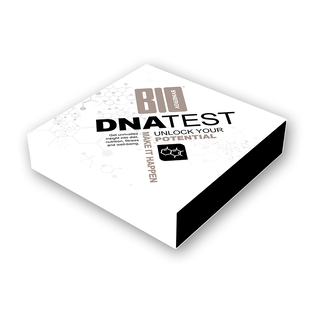 BIO SYNERGY: DNA Test Kit