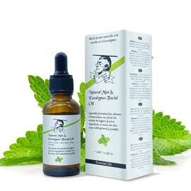 Professor Herb: Mint & Euclyptus Facial Oil - 30ml