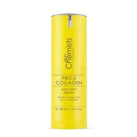 skinChemists: Pro5 Collagen Age Defy Serum - 30ml