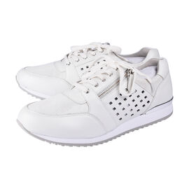 Caprice Sneakers in White