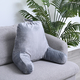 Comfy Backrest Cushion Pillow (Size 48X38 cm)