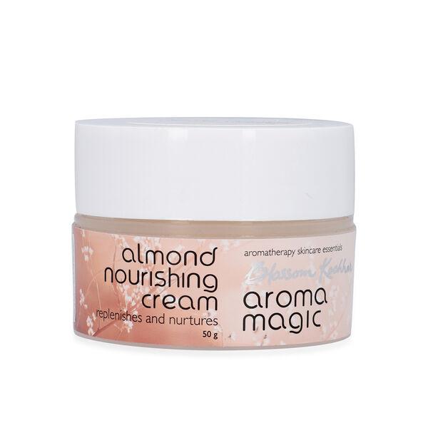 Blossom Kochhar Aroma Magic Almond Nourishing Cream - 50gm
