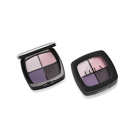 Lola: Eyeshadow Quad - Purple