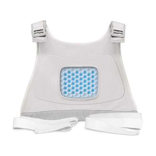 PHILIPS- Blue Touch Patch PH309200- With Free Lower Back Strap