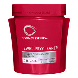 Connoisseurs Delicate Jewellery Cleaner - 236 ML
