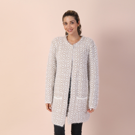 Jovie Winter outfit with 2 pocket