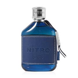 Nitro: Blue Pour Homme Eau De Parfum - 100ml