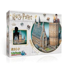 Harry Potter: Hogwarts Great Hall (850pc)