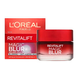 LOreal: Revitalift Magic Blur - 50ml